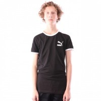 Puma Iconic T7 Tee 577979 T shirt Cotton Black