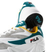 Afbeelding van Fila V94M 1010572 Sneakers Gray Violet / Shaded Spruce / Inca Gold