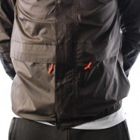 Afbeelding van The North Face M 1985 MOUNTAIN JKT T0CH37BQW Jas NEW TAUPE GREEN/TNF BLACK