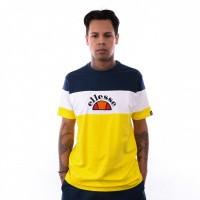 Ellesse Gubbio SHA04388 T shirt Yellow