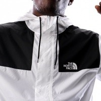 Afbeelding van The North Face M 1985 MOUNTAIN JKT T0CH37FN4 Jas TNF WHITE