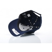 Afbeelding van New Era 11405598 Dad Cap The League Oklahoma City Thunder Official Team Colors