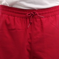 Afbeelding van Carhartt WIP Chase Swim Trunk I026235 Swimshort Tango / Gold