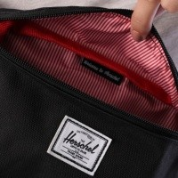 Afbeelding van Herschel Supply Fourteen 10514-00001-OS Heuptas Black