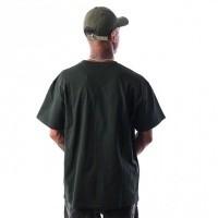 Afbeelding van Carhartt WIP S/S Chase T-Shirt I021949 T-shirt Loden / Gold
