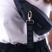 Afbeelding van HXTN Supply Prime Bum Bag H7003 Heuptas Black