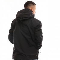 Afbeelding van Napapijri Rainforest Pocket Summer N0Yijn041 Jacket Black