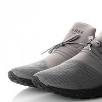 Afbeelding van Arkk Raven Mesh S-E15 AS1458-2199-M Sneakers Grey