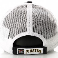 Afbeelding van New Era Summer League 9Forty 11945621 Trucker Cap Team Colour Pittsburgh Pirates