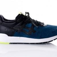 Asics GEL-LYTE 1193A134 Sneakers DARK OCEAN/BLACK