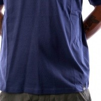 Afbeelding van Dickies 06 210578-NY T-shirt Stockdale Navy blue