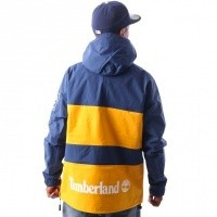 Afbeelding van Timberland SLS Hooded pullover TB0A1N8BP411 Jas Gold Fusion / Limoges