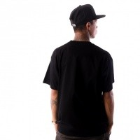 Afbeelding van Carhartt WIP S/S Layer C T-Shirt I025773 T-Shirts Black