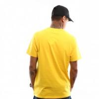 Afbeelding van Levi'S Ss Original Hm Tee 56605-0026 T Shirt Brilliant Yellow