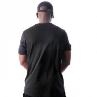 Afbeelding van Fila TALAN Tee SS 682362 T Shirt black