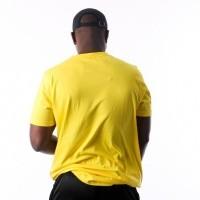 Afbeelding van Fila TALAN Tee SS 682362 T Shirt vibrant yellow