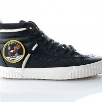 Afbeelding van Vans UA SK8-Hi 46 MTE DX Vans X Nasa VA3DQ5UQ3 Sneakers space voyager/black