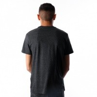 Afbeelding van Levi`s Housemark Graphic Tee 22489-0116 T-Shirt Tonal Flock Dark Phantom