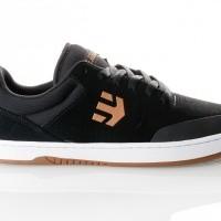 Afbeelding van Etnies MARANA 4101000403 Sneakers BLACK/TAN