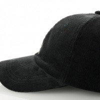 Afbeelding van Kangol Cord Baseball K5206HT Dad cap forrester