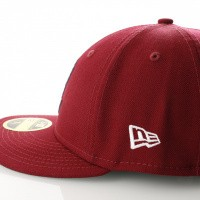 Afbeelding van New Era Milb Lp 59Fifty Frisco Rough Riders 11794662 Fitted Cap Offical Team Colour Milb
