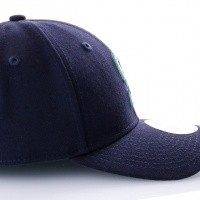 Afbeelding van New Era MLB THE LEAGUE SEATTLE MARINERS 10047550 dadcap Official Team Colour MLB