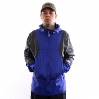 The North Face M Mnt Lht Windsh Jkt T93RYS Jas Lapis Blue