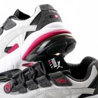 Afbeelding van Puma CELL Venom 369354 Sneakers Puma White-Fuchsia Purple