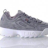 Fila Disruptor S low wmn 1010436 Sneakers monument