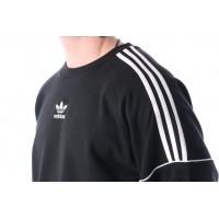 Afbeelding van Adidas Originals CE4832 Crewneck Pipe Zwart