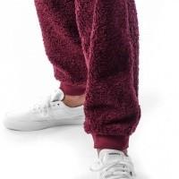 Afbeelding van Adidas WINTERIZED PANT DJ3024 joggingbroek MAROON