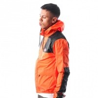 Afbeelding van The North Face M 1985 MOUNTAIN JKT T0CH37V0W Jas PERSIAN ORANGE