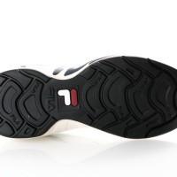 Afbeelding van Fila Mindblower 1010574 Sneakers Marshmallow / Rhubarb