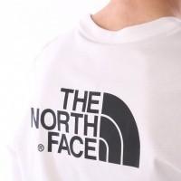 Afbeelding van The North Face T92TX1-FN4 Longsleeve Easy Wit