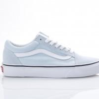 Afbeelding van Vans Classics VA38G1-Q4B Sneakers Old skool Blauw