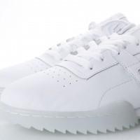 Afbeelding van Reebok CM9929 Sneakers Workout clean ripple ice Wit
