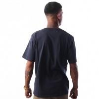 Afbeelding van Dickies Hondo 06 210583 T shirt Navy Blue