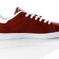 Afbeelding van Etnies CALLICUT LS 4101000474 Sneakers BURGUNDY/WHITE