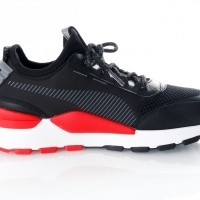 Afbeelding van Puma 367515 RS-0 play puma black-high risk red-puma white