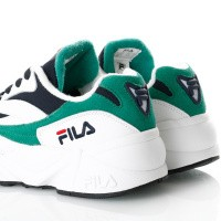 Afbeelding van Fila V94M 1010255 Sneakers White/Fila Navy/Shady Glade