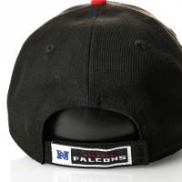 Afbeelding van New Era Nfl The League Atlanta Falcons 10517894 Dadcap Official Team Colour Nfl