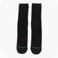 Afbeelding van Stance ICON M311D14ICO sokken BLACK/WHITE