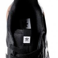Afbeelding van Adidas B41486 Vrx Cup Low Coreblack/Ftwrwhite/Ftwrwhite