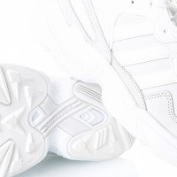 Afbeelding van Adidas YUNG-96 EE3682 Sneakers ftwr white/ftwr white/GREY TWO F17