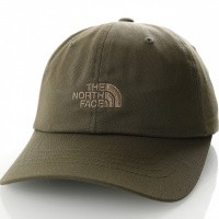 Afbeelding van The North Face THE NORM HAT T9355W5XE Dad Cap NEWTAUPEGRN/TUMBLEWEEDGRN
