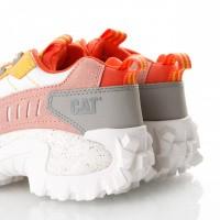 Afbeelding van Caterpillar INTRUDER P723441 Sneakers CAT YELLOW