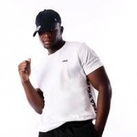 Fila TALAN Tee SS 682362 T Shirt bright white