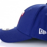 Afbeelding van New Era MLB THE LEAGUE TEXAS RANGERS 10982649 dadcap Official Team Colour MLB
