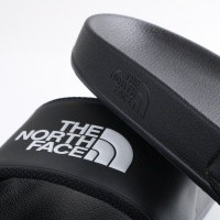 Afbeelding van The North Face T93FWO-KY4 Slide sandal Bc slide II Zwart