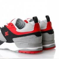 Afbeelding van Dc E.Tribeka M Shoe Kab Adys700173-Kab Sneakers Black/Athletic Red/B
